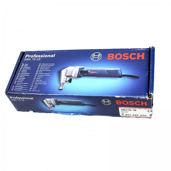 Bosch Professional Nager GNA 75-16 - 0601529400