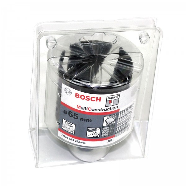 Bosch Lochsägen Endurance for Multi Construction 65mm - 2608584762