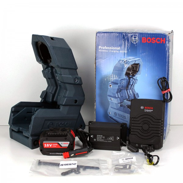 Bosch Professional Wireless Charging Holster Set - 1600A00C4C