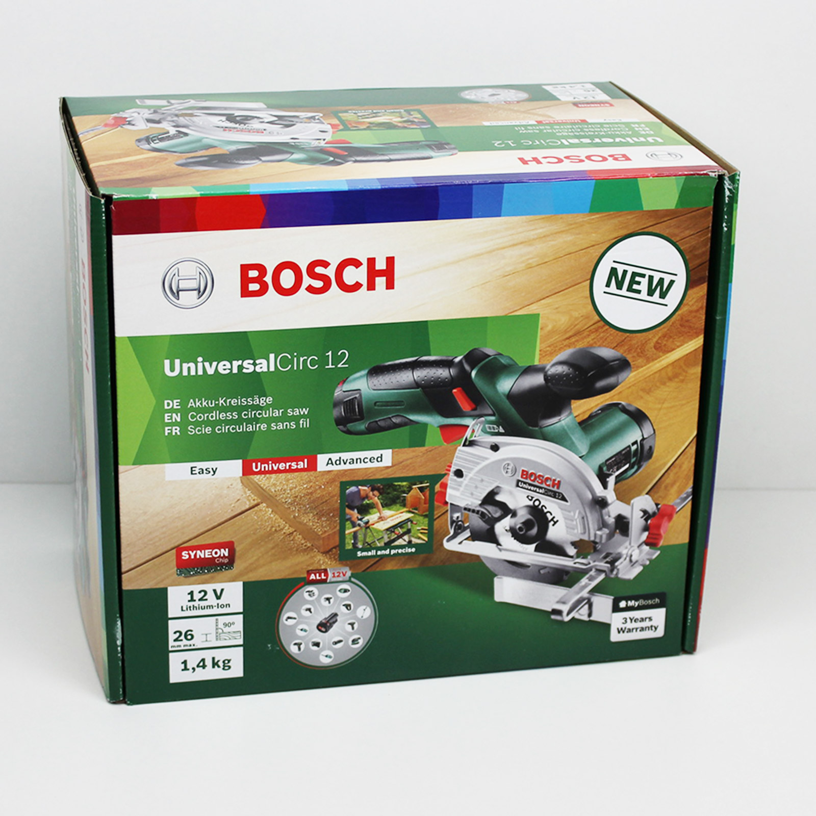 bosch 12 volt akku mini handkreiss ge universalcirc 12 06033c7002 diy. Black Bedroom Furniture Sets. Home Design Ideas