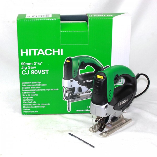 Hitachi 705W Stichsäge 90mm - CJ90VST